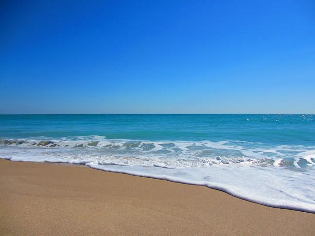 Image Gallery serene ocean